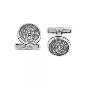 Mouth of Truth Cufflinks