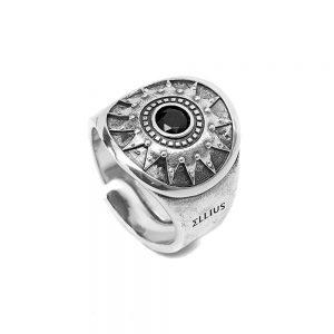 Men's Nativity Star Ring
